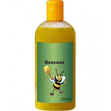 Beeswax for cork