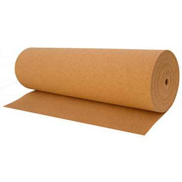 Cork roll 6mm (15m)