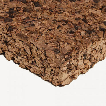 Expanded cork 20mm